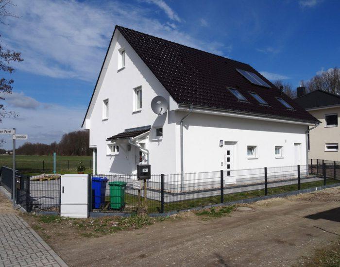 Wohnhaus Königs Wusterhausen